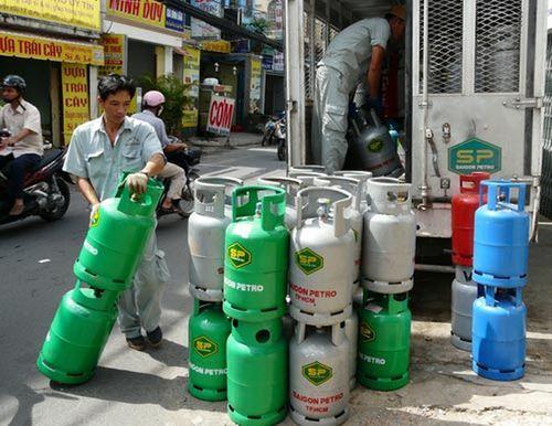 Giá gas tháng 9 tăng so với tháng 8 - Ảnh 1