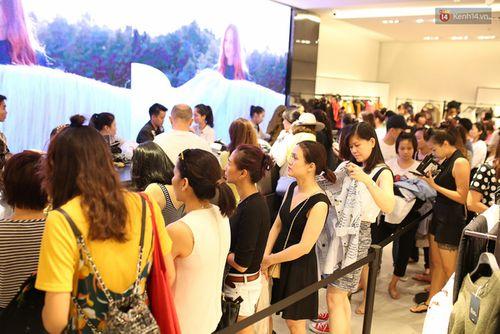 """Zara Việt Nam bán được 5,5 tỷ đồng, """"phá đảo"""" kỷ lục toàn cầu? - Ảnh 5"""