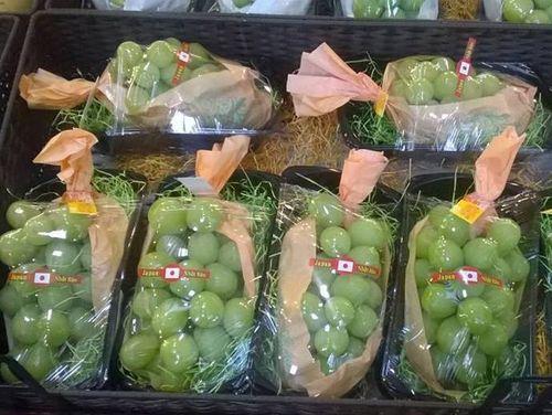 Mỹ - Úc xưa rồi, dân sành phải ăn hoa quả Nhật - Hàn - Ảnh 2