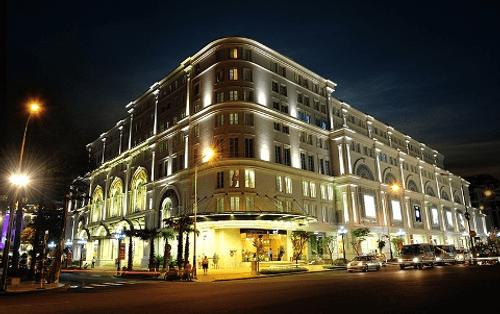 """Điểm mặt những khu bất động sản """"vàng"""" của đại gia Trương Mỹ Lan - Ảnh 3"""