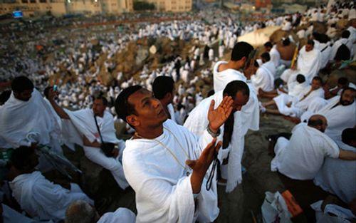 Lễ hành hương tại thánh địa Mecca giúp nhiều doanh nghiệp làm ăn phát đạt - Ảnh 1