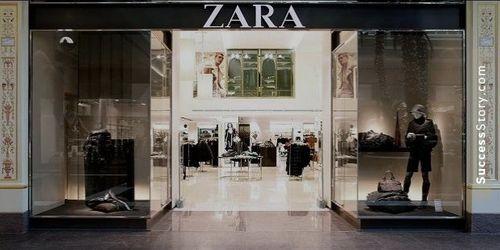 Hé lộ bí quyết đưa ông chủ Zara thành người giàu nhất thế giới - Ảnh 1