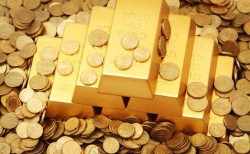 Giá vàng hôm nay 13/9: Vàng SJC đang chững lại - Ảnh 1