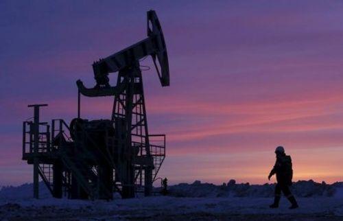 Giá dầu có dấu hiệu tăng nhẹ - Ảnh 1