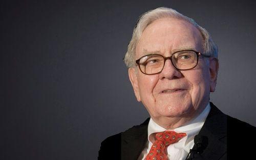 Wells Fargo khiến tỷ phú Warren Buffett mất 1,4 tỷ USD một ngày - Ảnh 1