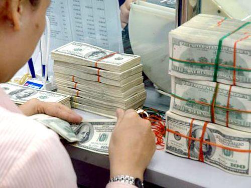 Giá USD hôm nay 19/9: Tỷ giá trung tâm tăng 3 đồng - Ảnh 1
