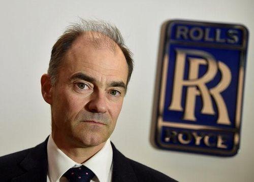 Tái cơ cấu, Rolls – Royce cắt giảm hơn 200 quản lý cấp cao - Ảnh 1