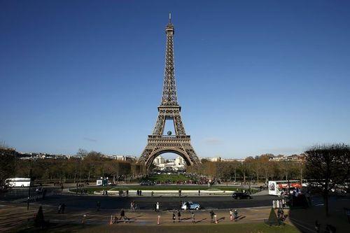 Điểm danh những quốc gia dự trữ nhiều vàng nhất thế giới - Ảnh 2
