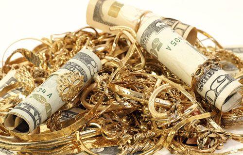 Giá vàng hôm nay 5/9: Giá vàng SJC tăng 180 nghìn/lượng - Ảnh 1