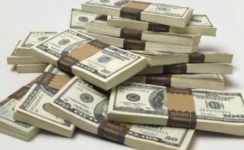 Giá USD hôm nay (6/9): USD giảm nhẹ - Ảnh 1