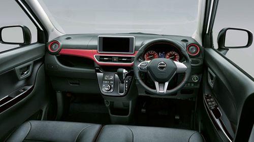 Toyota Nhật 250 triệu dành cho chị em phụ nữ ra mắt thị trường - Ảnh 3