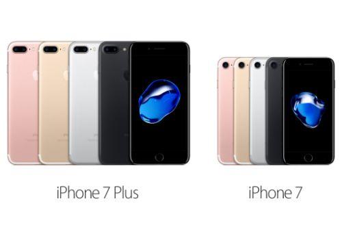 Giá iPhone 7 rẻ nhất toàn cầu ở Store Mỹ - 14,4 triệu đồng - Ảnh 1