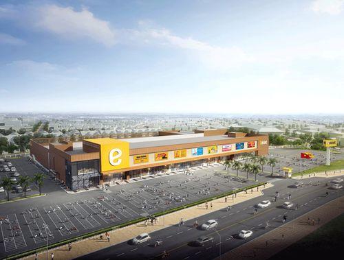 Công ty mẹ của E - Mart đầu tư 200 triệu USD vào TP HCM - Ảnh 1