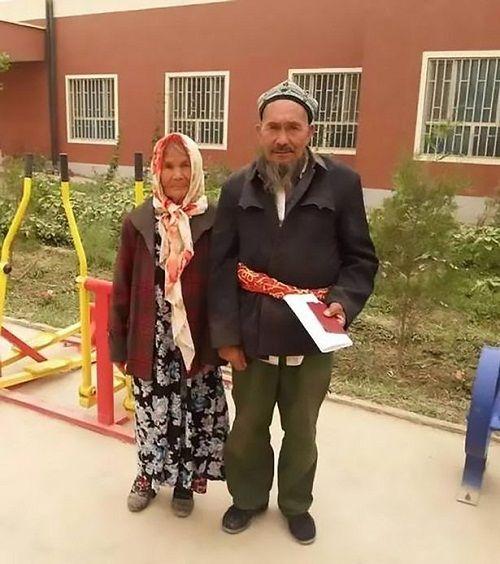 Cụ ông 71 tuổi kết hôn với cụ bà… 114 tuổi vì 'Yêu từ cái nhìn đầu tiên' - Ảnh 2