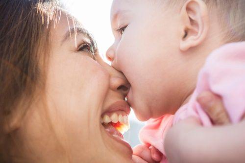13 lý do cho thấy nghỉ thai sản là quãng thời gian đẹp nhất trong đời - Ảnh 1