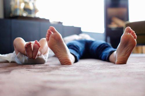13 lý do cho thấy nghỉ thai sản là quãng thời gian đẹp nhất trong đời - Ảnh 4
