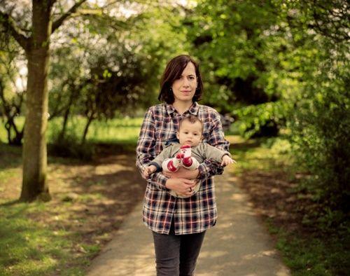 13 lý do cho thấy nghỉ thai sản là quãng thời gian đẹp nhất trong đời - Ảnh 5