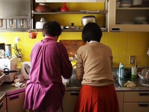 11 điều bạn phải đối mặt khi sống chung cùng cha mẹ - Ảnh 3