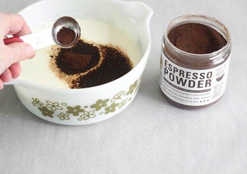 Cách làm caramen cà phê ngon tuyệt - Ảnh 1