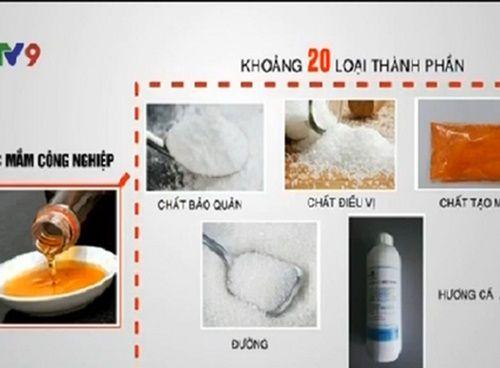 Cách phân biệt nước mắm an toàn cho bữa ăn gia đình của bạn - Ảnh 2