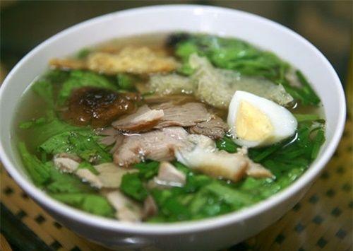 Mì vằn thắn - ăn hoành thánh theo kiểu Việt Nam - Ảnh 7