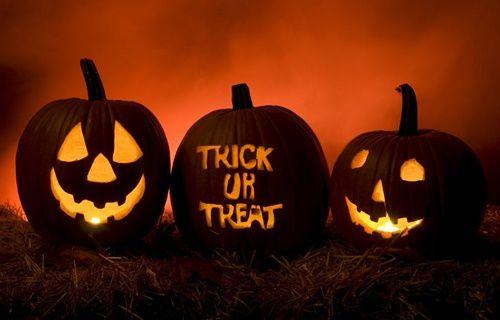 Những hình ảnh Halloween 2016 đẹp gửi tặng người thân yêu - Ảnh 3