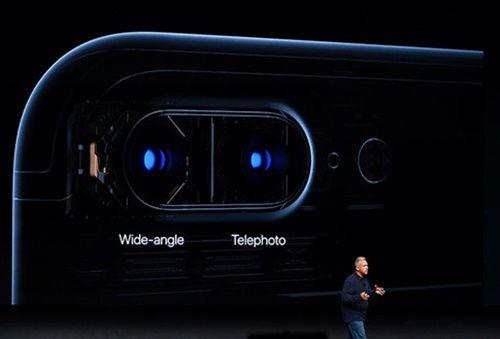 Những cách giúp chụp ảnh tốt hơn trên iPhone 7 và iPhone 7 Plus - Ảnh 2