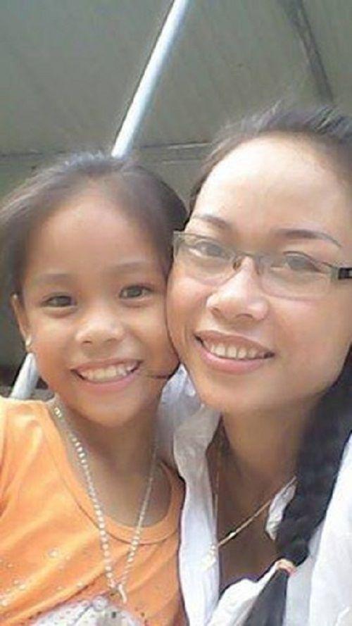 'Cô Tấm 9 tuổi' siêu đảm đang khiến nhiều mẹ ước ao - Ảnh 4