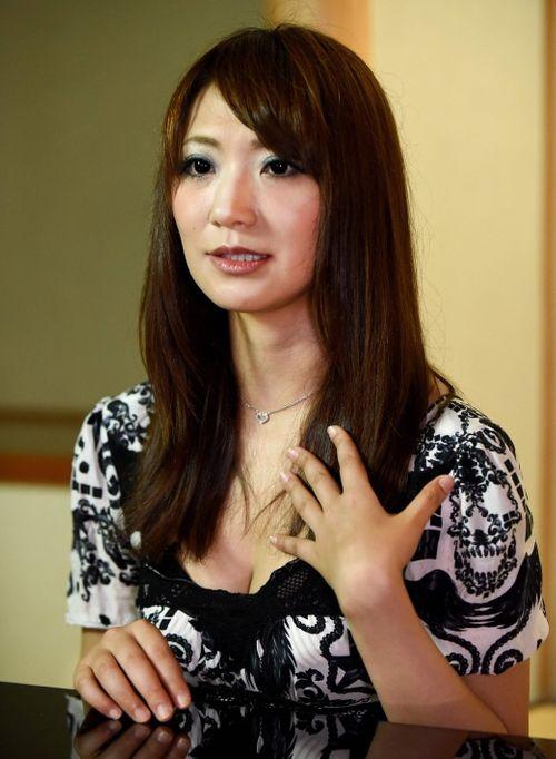 Mặt trái của ngành công nghiệp phim khiêu dâm tỷ đô Nhật Bản - Ảnh 1