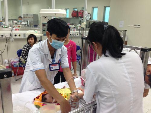 Hướng dẫn thanh toán BHYT cho người bệnh vào khoa cấp cứu - Ảnh 1