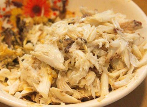 Súp cua măng tây – món khai vị cực chất cho bữa tiệc tại nhà - Ảnh 1