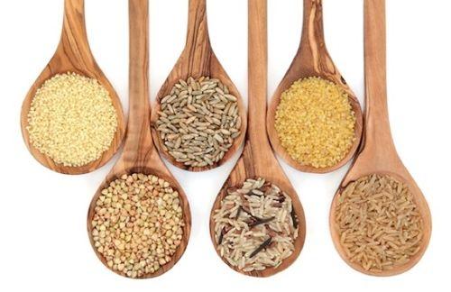 Những loại ngũ cốc thay thế cho cơm tẻ trắng của bạn - Ảnh 1