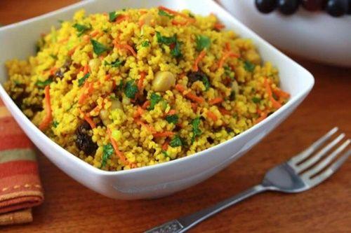 Những loại ngũ cốc thay thế cho cơm tẻ trắng của bạn - Ảnh 3