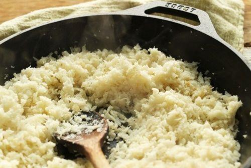 Những loại ngũ cốc thay thế cho cơm tẻ trắng của bạn - Ảnh 4