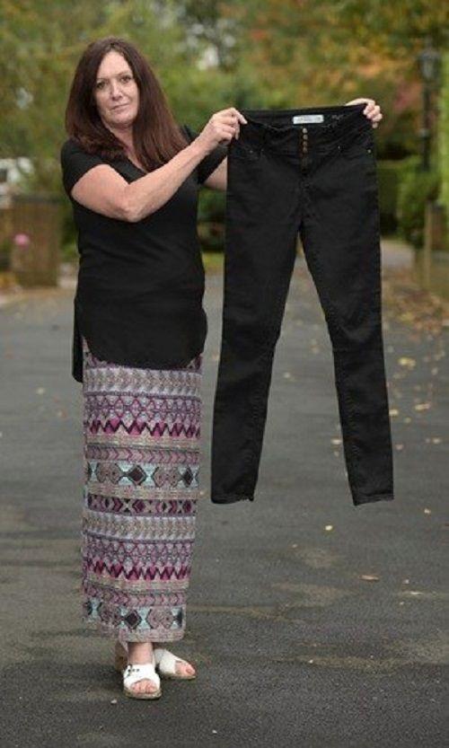 Suýt phải cưa chân vì dại dột mặc quần skinny quá chật - Ảnh 6