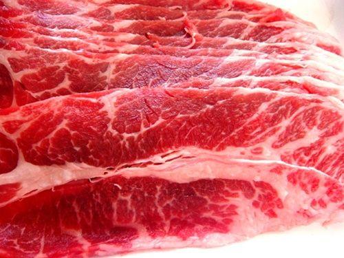 Thơm ngon món nướng - thịt bò sa tế cuộn nấm kim châm - Ảnh 1