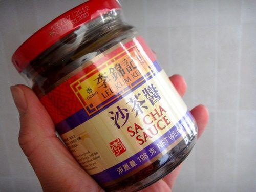 Thơm ngon món nướng - thịt bò sa tế cuộn nấm kim châm - Ảnh 3