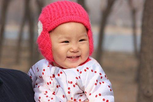 6 căn bệnh con bạn có thể bị mắc vào mùa đông và cách phòng tránh - Ảnh 1