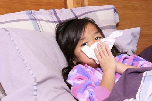 6 căn bệnh con bạn có thể bị mắc vào mùa đông và cách phòng tránh - Ảnh 2
