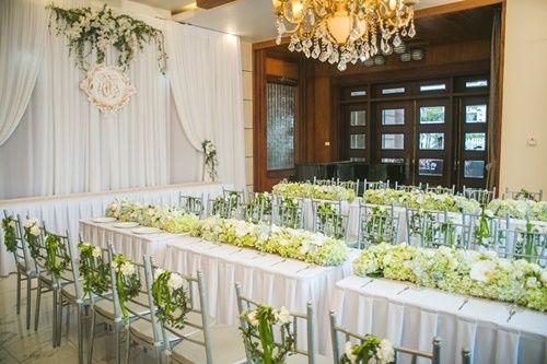 Cặp đôi chi 50 triệu đồngtrang trí nhà ngày cưới bằng hoa lan hồ điệp nhập khẩu - Ảnh 14