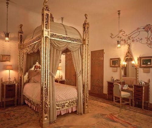 Cận cảnh lâu đài 58 phòng ngủ nơi ông Donald Trump đón lễ Tạ Ơn cùng gia đình - Ảnh 5