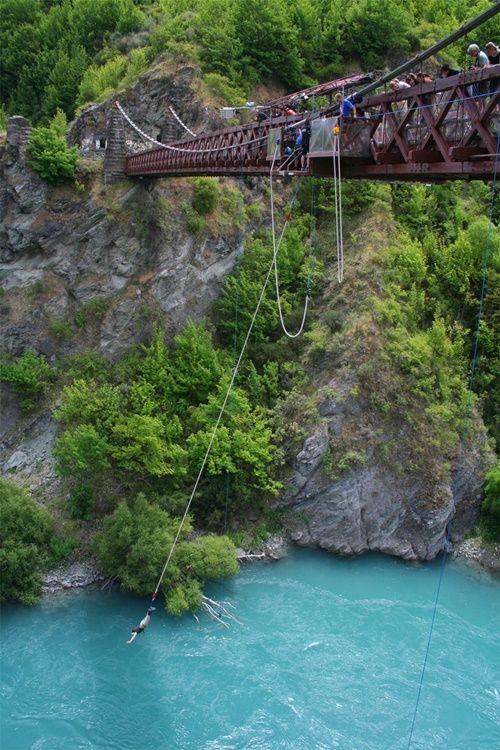 15 cây cầu điên rồ và đáng sợ nhất thế giới – Phần 2 - Ảnh 12