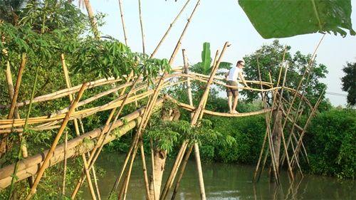 15 cây cầu điên rồ và đáng sợ nhất thế giới – Phần 2 - Ảnh 15