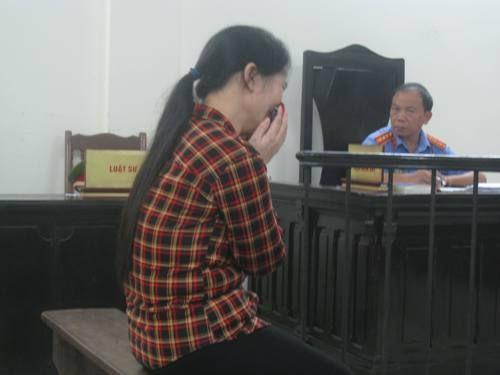 """Nước mắt luật sư và bản án lương tâm giày vò người mẹ bị xem là """"hổ dữ"""" - Ảnh 2"""