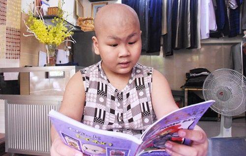 Cậu bé ung thư 11 tuổi mơ làm CSGT đã có một hành trình thật mạnh mẽ - Ảnh 3