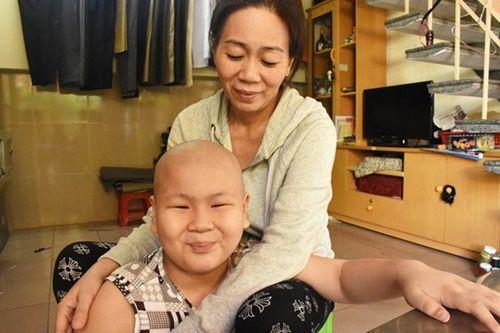 Cậu bé ung thư 11 tuổi mơ làm CSGT đã có một hành trình thật mạnh mẽ - Ảnh 6