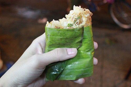 Người Sài Gòn nửa đêm háo hức đi ăn 'xôi nhà xác' - Ảnh 10