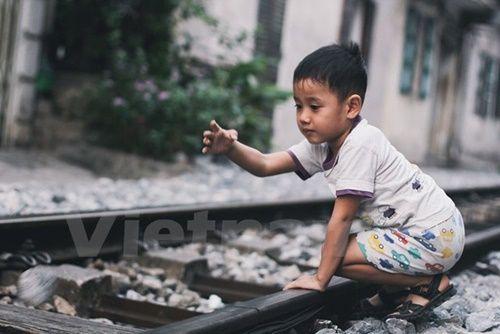 Những 'mảnh' tuổi thơ trên phố đường tàu Lê Duẩn - Ảnh 3