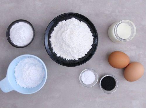 Bánh cẩm thạch hấp - Không chỉ đơn giản là để ăn - Ảnh 1