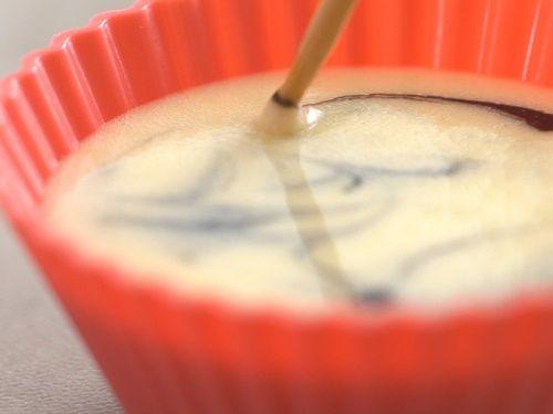 Bánh cẩm thạch hấp - Không chỉ đơn giản là để ăn - Ảnh 6